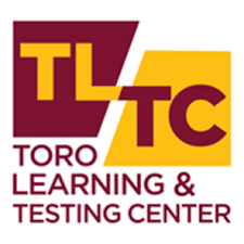 Toro Learning and Testing Center Logo