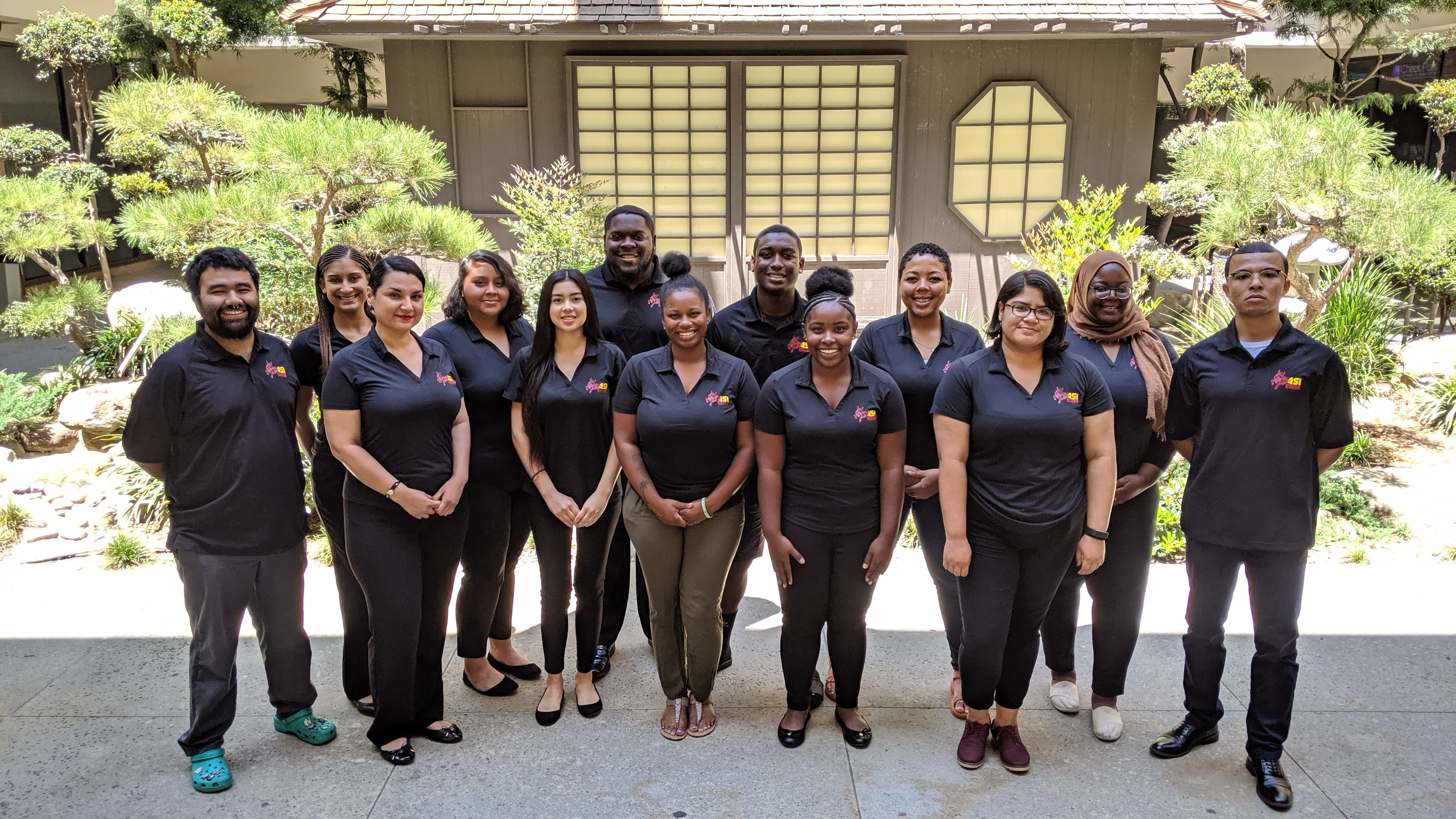 The official student voice of CSU Dominguez Hills