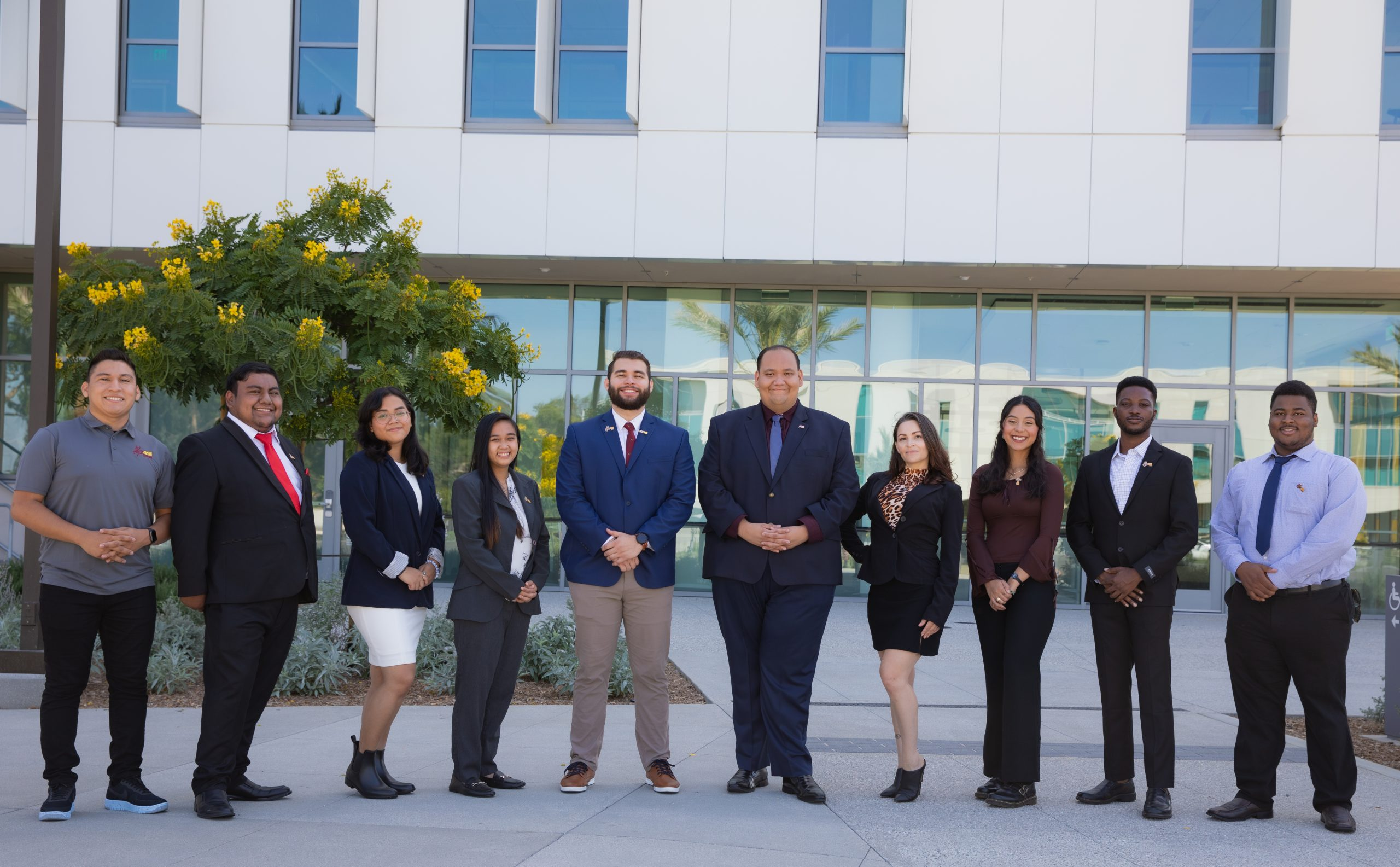 The official student voice of CSU Dominguez Hills